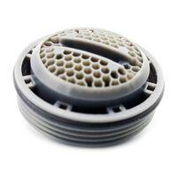 24mm MALE Faucet Tap Plastic Aerator Water Saving Flat Threaded Insert