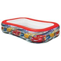 Intex Cars Swim Center Pool Multicolour 262x175x56 cm