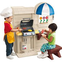 Little Tikes Cook & Grill Kitchen 589300