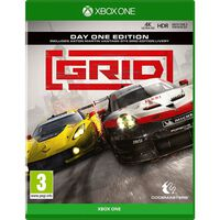 Grid - Day One Edition /Xbox One