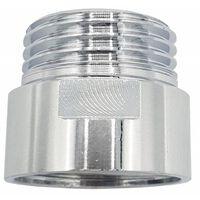"1/2"" Shower Flow Reducer Restrictor Regulator Water Saving 6l/min"
