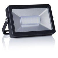 Smartwares LED Floodlight 10 W Black FL1-B10B