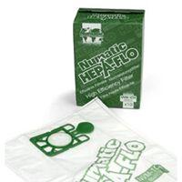 Numatic Hepa-Flo Henry Hoover Dust Filter Bags - 1 x 10