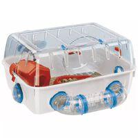Ferplast Hamster Cage Combi 1 White 40.5x29.5x22.5 cm 57923499