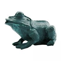 Ubbink Pond Spitter Frog 12 cm 1386008