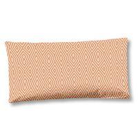 HIP Pillowcase RKAH 40x80cm Copper Brown