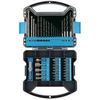 Draper Tools 41 Piece Drill Bit and Accessory Kit