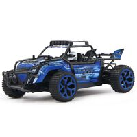 Jamara RC Derago XP1 4WD Blue 1:18