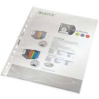 Leitz Pocket Embossed 100 pcs A4