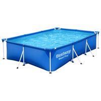 Bestway Steel Pro Swimming Pool 300x201x66 cm
