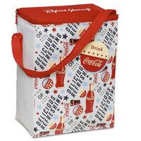 Coca-Cola Insulated Bag Fresh 15 15 L