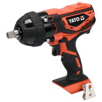 YATO Impact Wrench without Battery 1/2 18V 300Nm