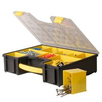 Stanley Tool Organiser 42.3x10.5 cm Plastic 1-92-749