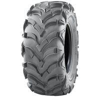 Quad tyre 22x10-9 4ply Wanda 'E' Marked road legal ATV tyre 22 10.00 9