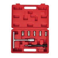 7Pcs Diesel Injector Cutter Set