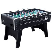 Cougar Arena Football Table with Telescopic Rods 16 mm
