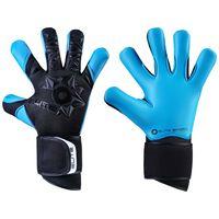 Elite Sport Goalkeeper Gloves Neo Size 8 Blue