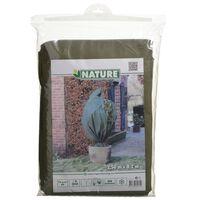 Nature Winter Fleece Cover 70 g/sqm Green 2x2.5 m