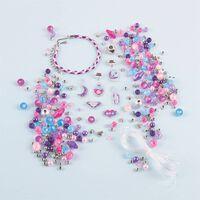 make it real 328 Piece Bracelets Making Studio Crystal Dreams Spellbinding