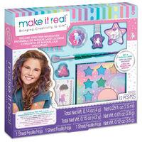 make it real Deluxe Make-up Set Unicorn