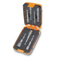 Beta Tools 7 Piece Magnetic Bits Set 862F/A7