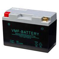 VMF Powersport AGM Battery 12 V 8 Ah FA YT9B-4