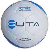 GUTA Low-bounce Futsal Gameball 20 cm PU