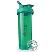 BlenderBottle Shaker Cup Pro32 940 ml Smaragd Green
