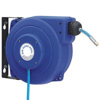ProPlus Automatic Air Hose Reel 12 m 580758