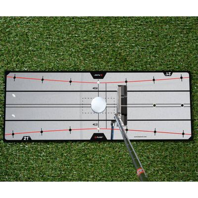 Pure2Improve Golf Putting Mirror 21 inch P2I641680