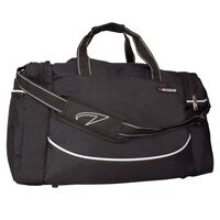 Avento Sports Bag Large Black 50TE