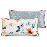 Descanso Decorative Pillow ANNABELLE 30x60 cm Off-White