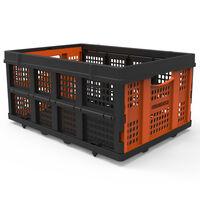 BLACK+DECKER Folding Basket 25 kg