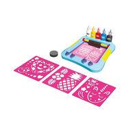 Tybo Play Print Studio Tie-Dye