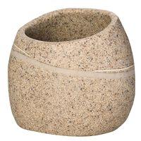 RIDDER Tumbler Little Rock Sand