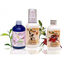 Biopark Cosmetics® Combo / Oily Skin Care Set