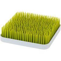 boon Countertop Bottle Drying Rack Grass