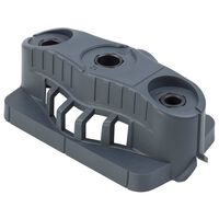 wolfcraft Mobile Drilling Guide for Forstner and Cylinder Drills