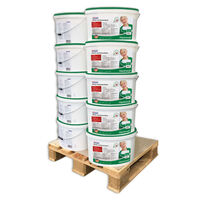 Profhome 300-31-10 Wall Paint White