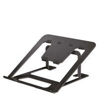 NewStar Foldable Laptop Stand 10-17 Black