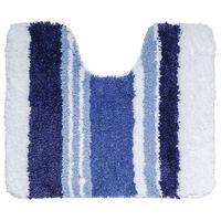 Sealskin Toilet Mat Soffice 50x60 cm Blue