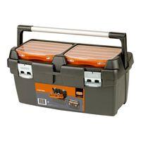 BAHCO Rigid Tool Case 37 L 4750PTB60