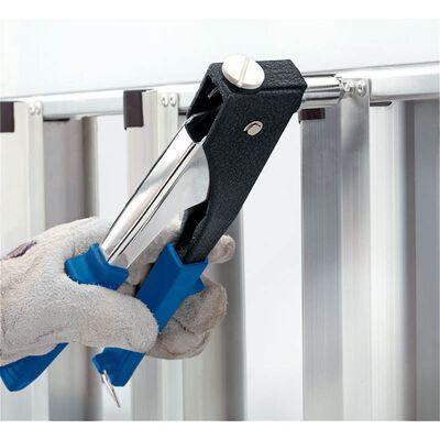 Draper Tools 2-Way Rivet Gun Kit Blue 27848