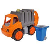 BIG Power-Worker Garbage Truck