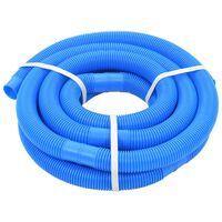vidaXL Pool Hose Blue 38 mm 6 m