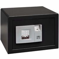BURG-WÄCHTER Home Safe Lock with Finger Scan PointSafe P 2 E