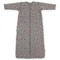 Jollein Sleeping Bag 110 cm Spot Storm Grey