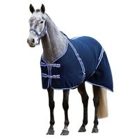Kerbl Horse Blanket RugBe Classic Blue 125 cm 323635