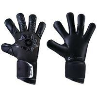 Elite Sport Goalkeeper Gloves Neo Size 9 Black