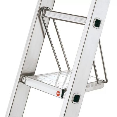 Hailo Hanging Ladder Platform Steel 9950-001